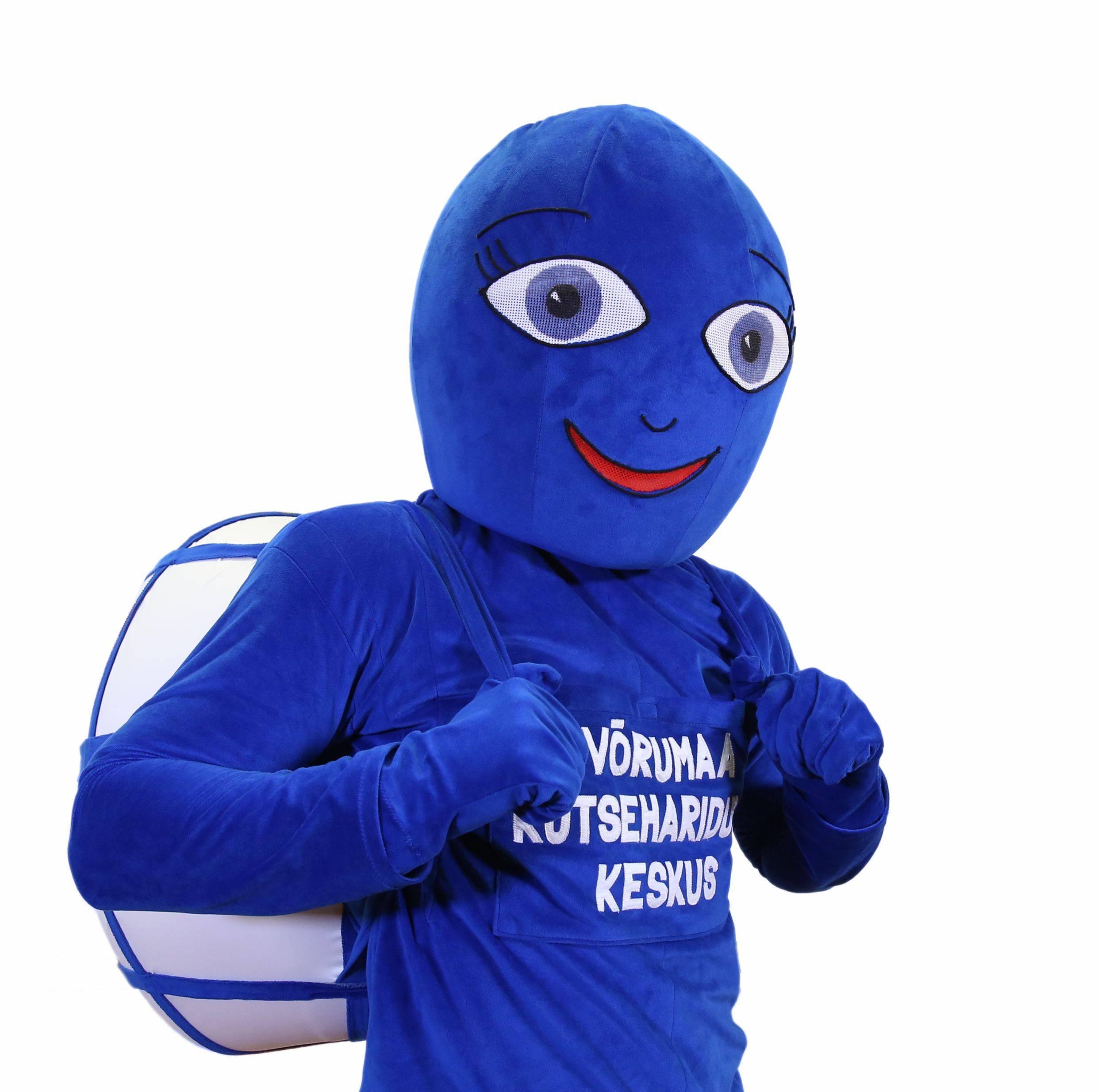 Kooli maskott - Vektor