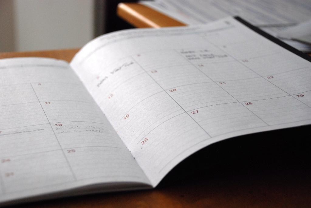 Avatud päevik