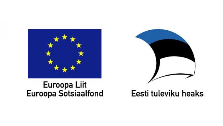 EL Sotsiaalfondi logo