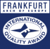 Arch Of Europe - International Quality Award